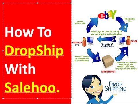 SaleHoo Review : Drop Shipping With SaleHoo – Yes or No