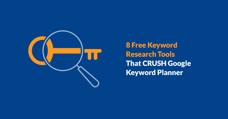 Ultimate List of Free Keyword Research Tools Help To Boost Your Website Rank