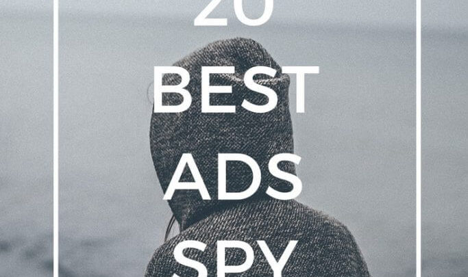The Ultimate List of Advertisement Spy Tools – Know What Your Competitors Are Doing