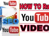 How To Rank YouTube Video FAST
