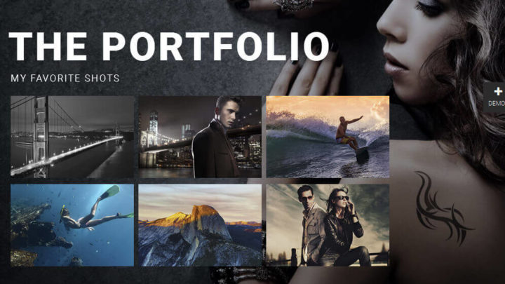 20 Best Ever WordPress Portfolio Themes For Personal / Business Sites