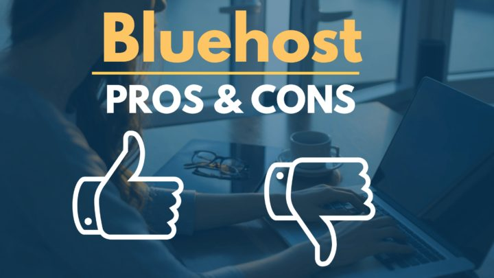 BlueHost Review : We Finally Tried BlueHost For A Month And This Is What Happened