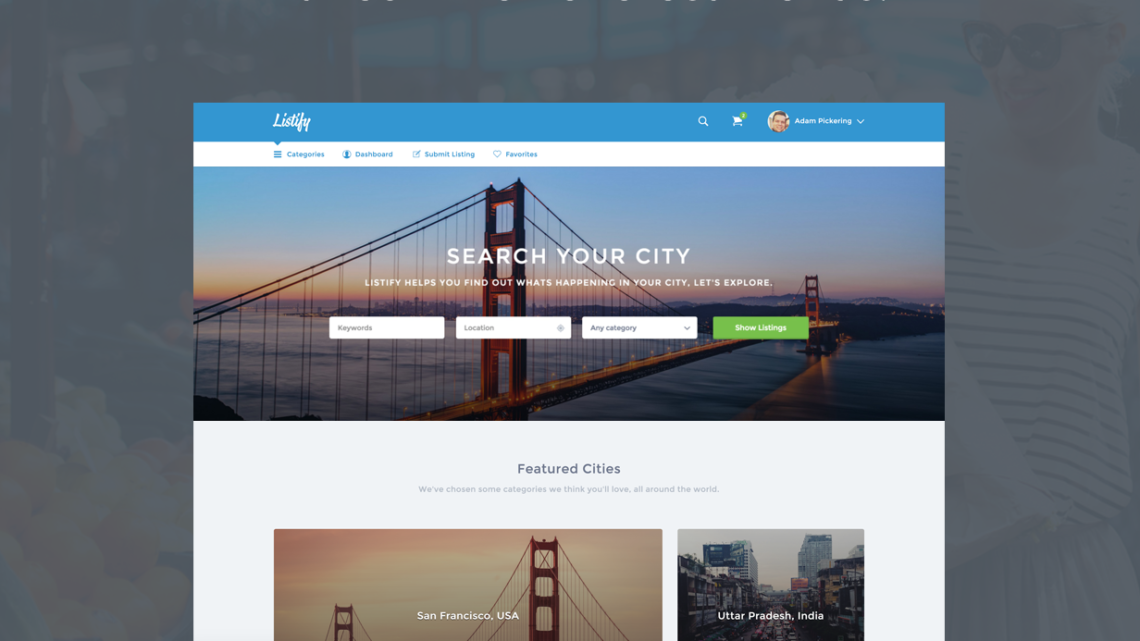 20 Best and Most Popular Directory Listing Themes for WordPress