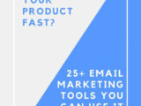 Email Marketing Autoresponder Tools