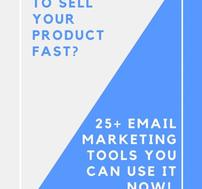 25+ Email Marketing Autoresponder Tools That Sells Your Product Fast