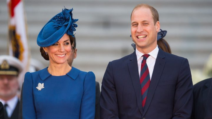 Prince William Net Worth 2018/2019