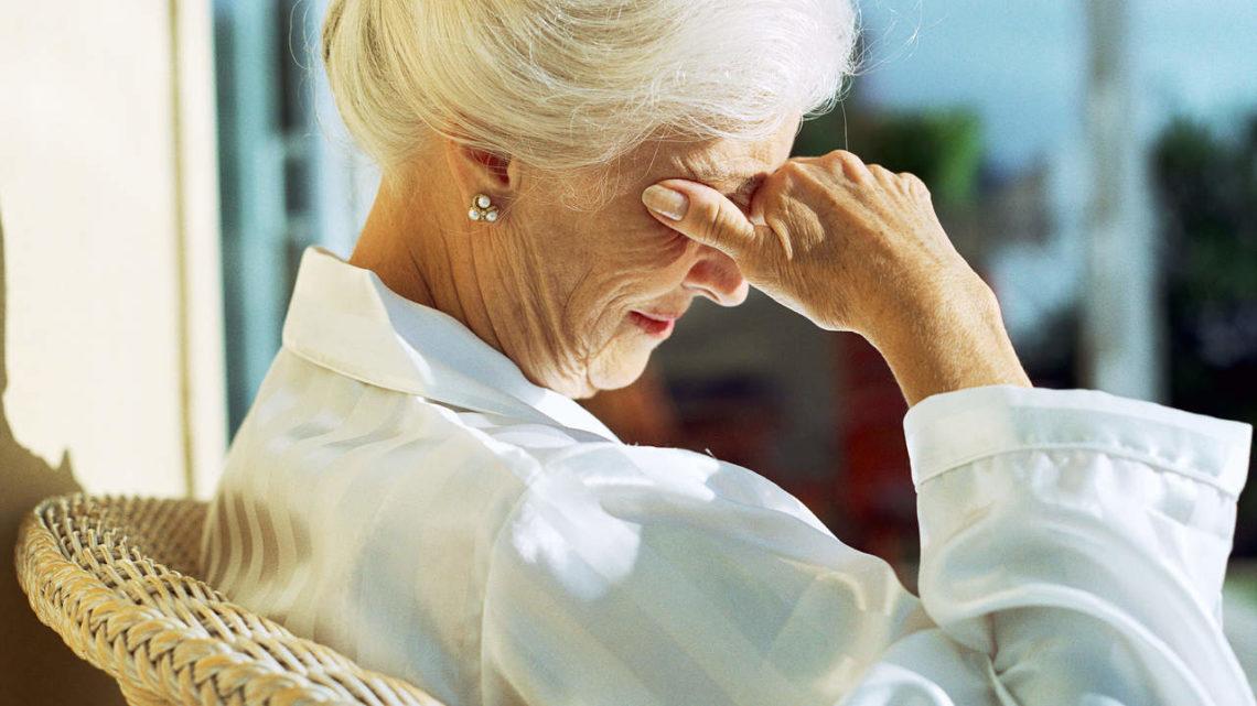 12 Symptoms of Early Start of Alzheimer's