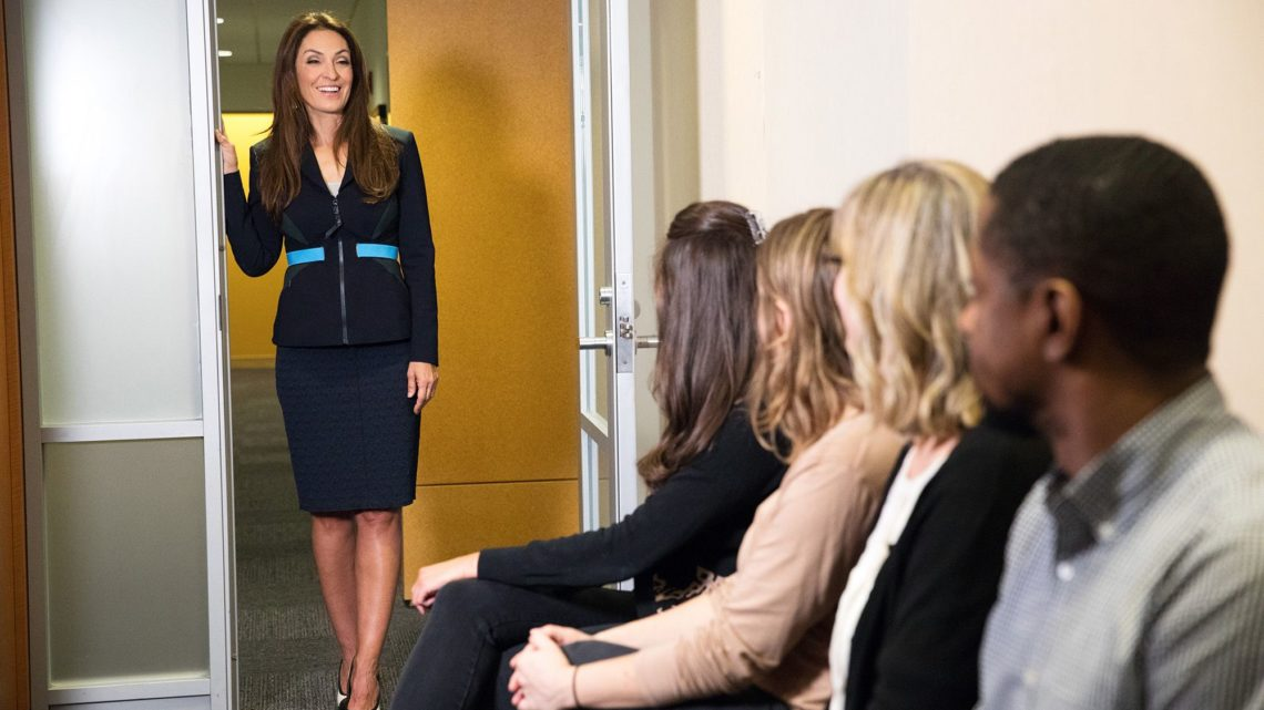 3 Tips for a Job Interview by Suzy Welch