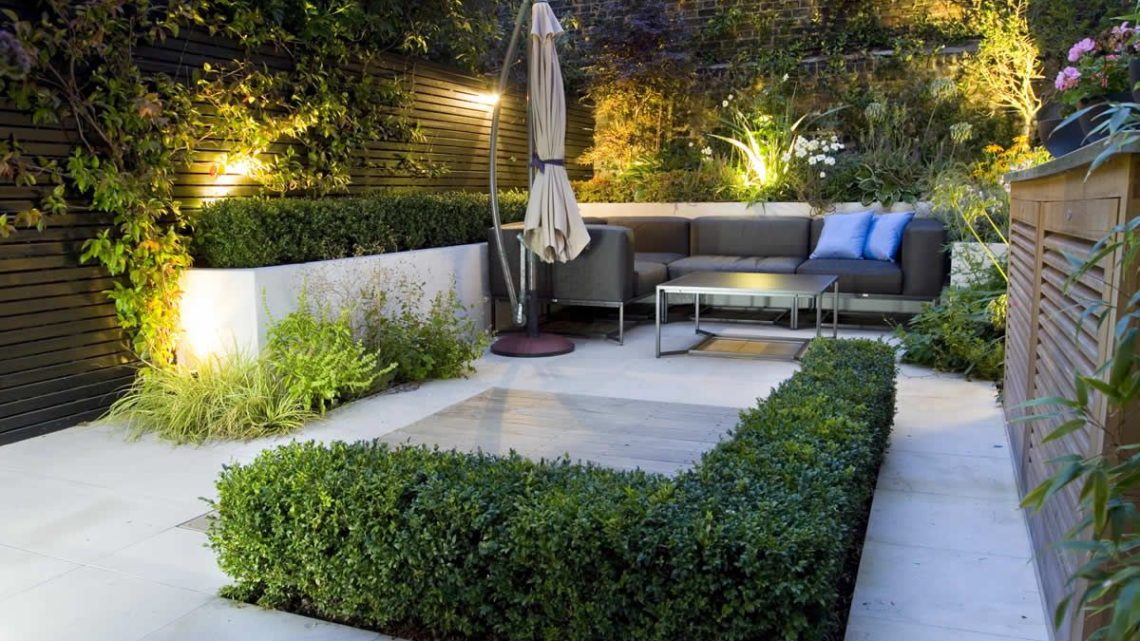 10 Brilliant Garden Design Ideas That Will Boost Your Outdoor Space