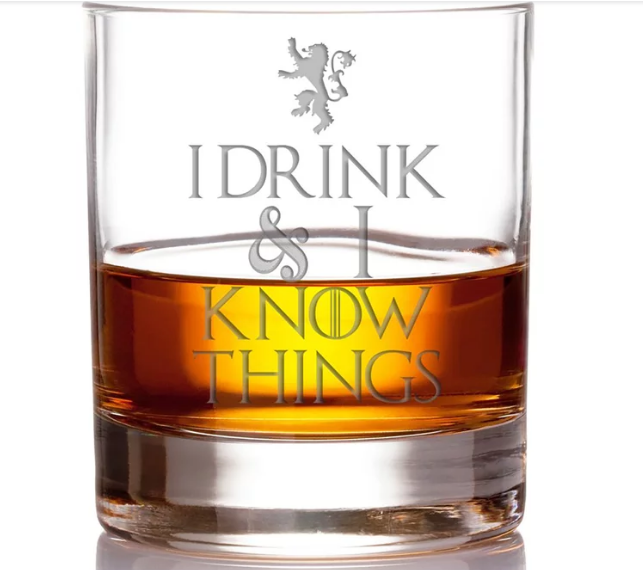Game of Thrones Gifts