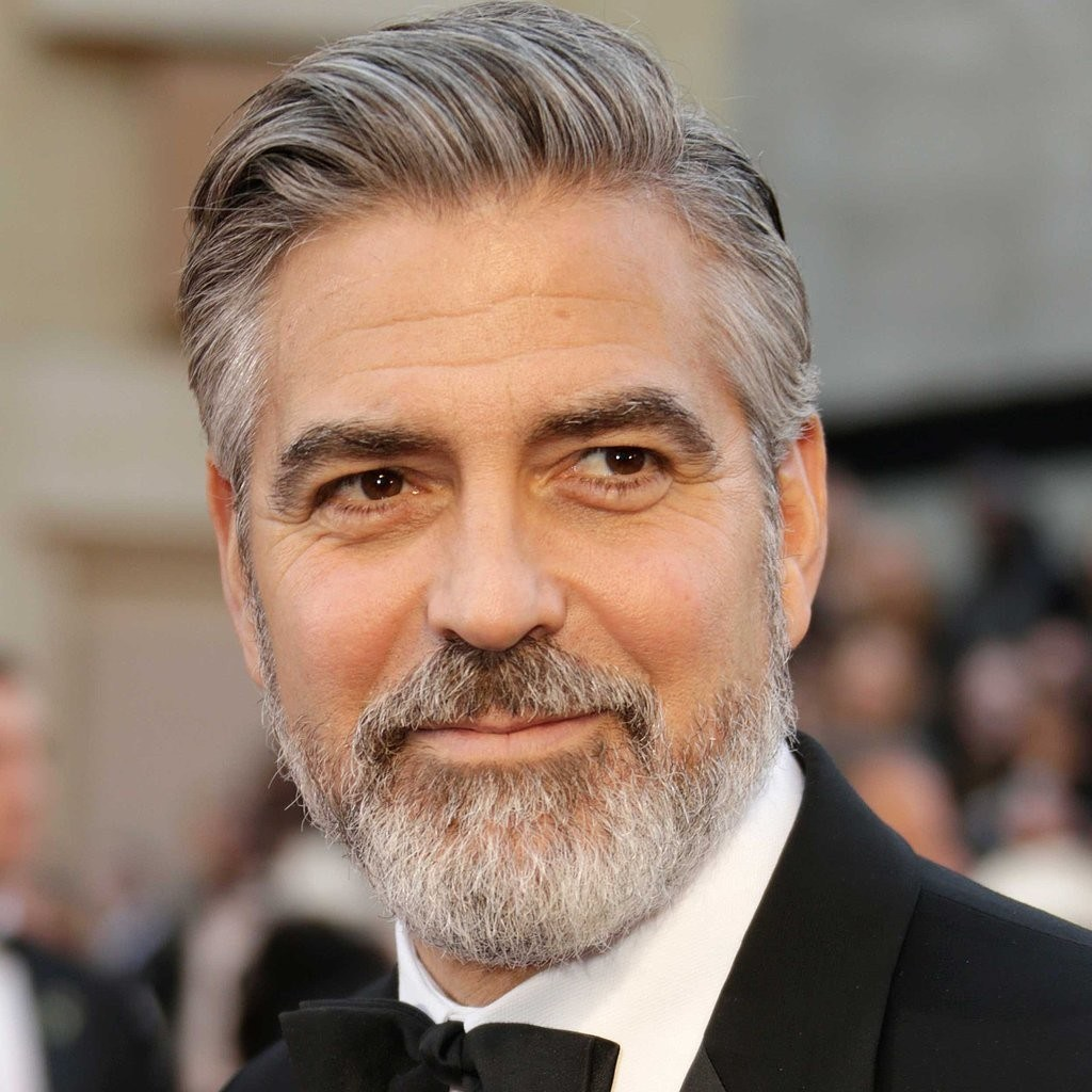 10 styles of beard that are currently the most popular