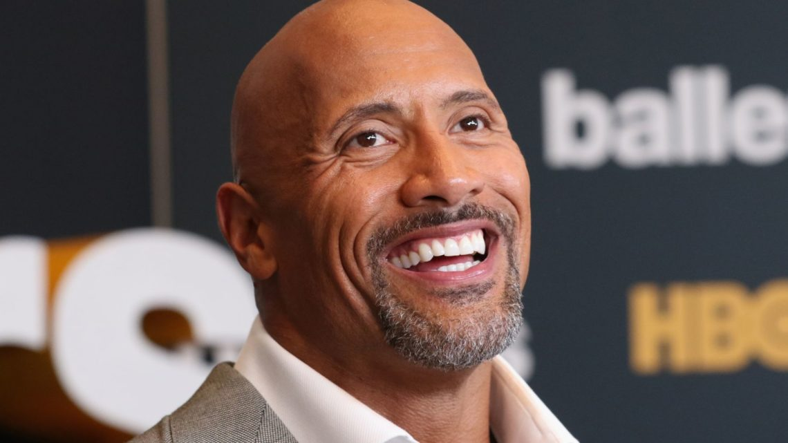 "Dwayne ""The Rock"" Johnson's Net Worth 2018/2019 – Incomes and Earnings"