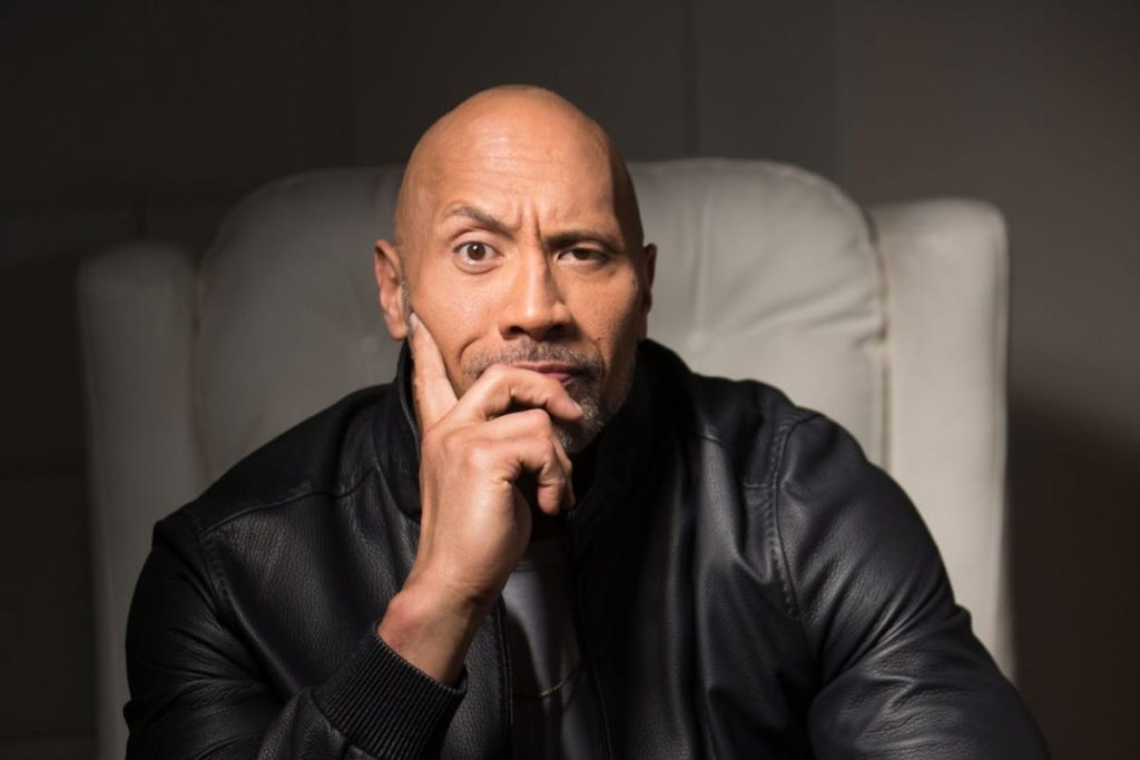 "Dwayne ""The Rock"" Johnson's Net Worth"