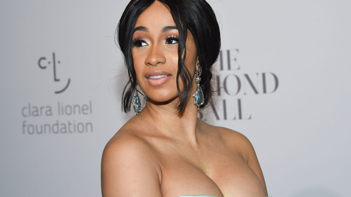 Cardi B Net Worth 2019 – Rapper and Reality TV Star