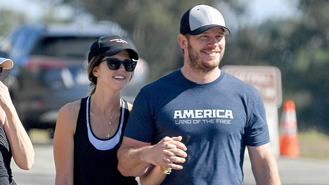 Here's Why Chris Pratt and Katherine Schwarzenegger Got Engaged So Fast