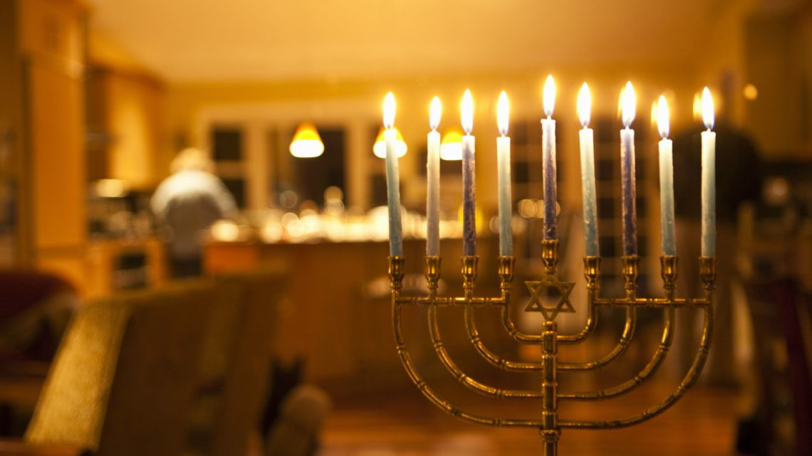 What Will You Find In A Traditional Jewish Home
