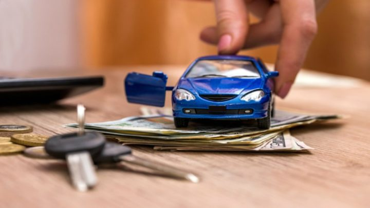 Top 5 Ways to Refinance Your Car Loan