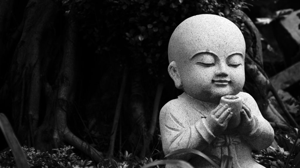 What Is Zen Buddhism All About