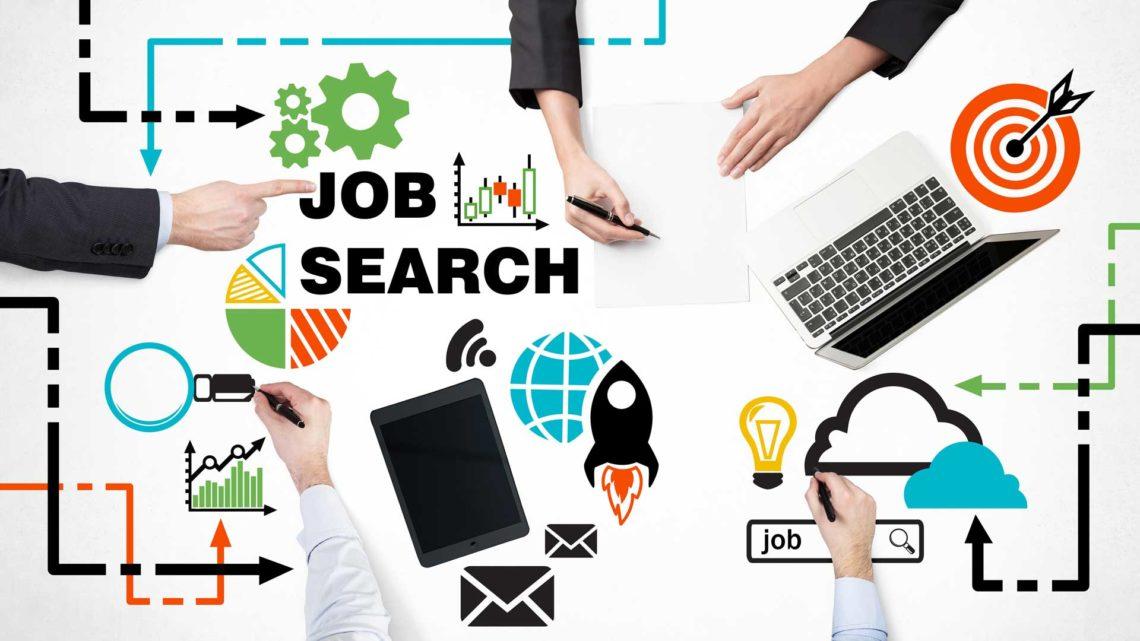 6 Ways to Maximize Job Search Productivity