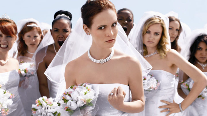 All Brides Would Wish They Knew These Nine before Their Wedding Day