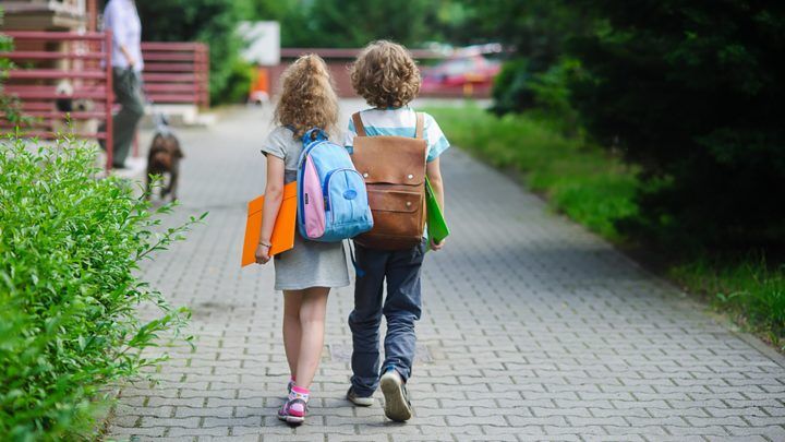 What Are the Best Backpacks for Kids?