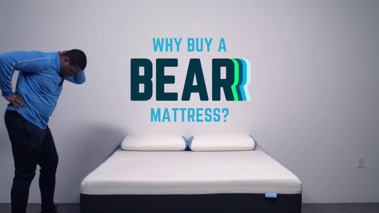 How to Choose A New Bear Mattress?