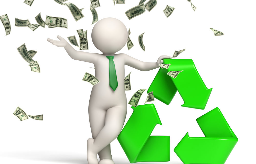 The Importance and Benefits of Recycling