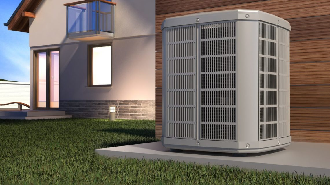 When to Upgrade Your Central Air Conditioning System for Residential Homes