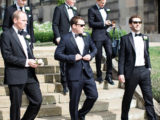 What to Consider When Choosing the Best Man