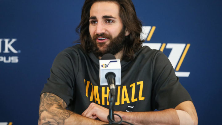 Ricky Rubio Net Worth 2019
