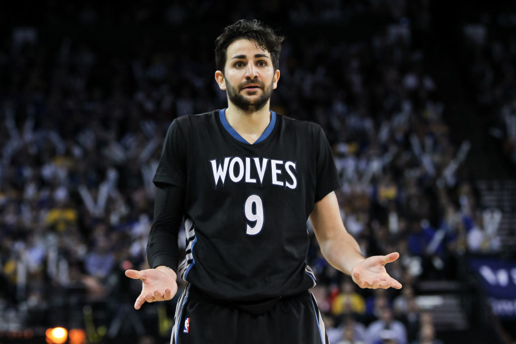 Ricky Rubio Net Worth