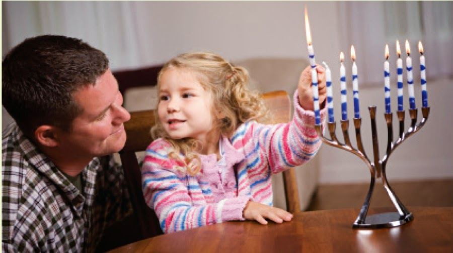 Shabbat Candlesticks – What are they