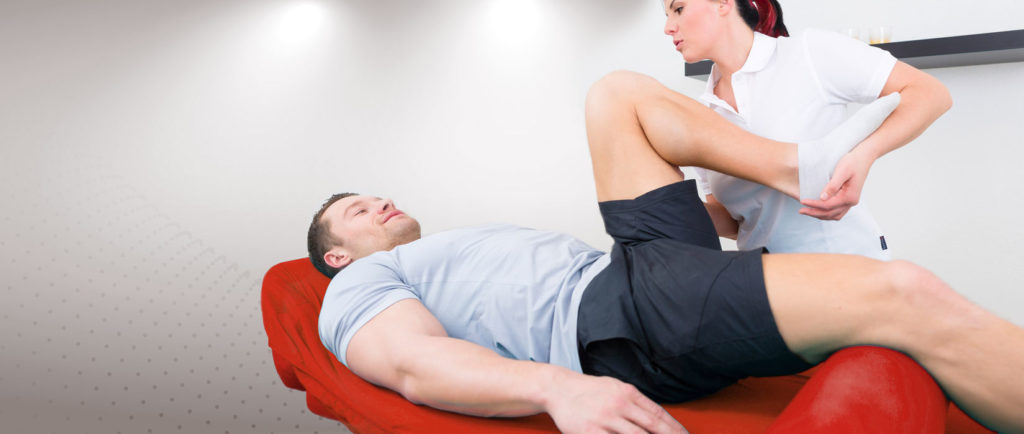 The benefits of Sports Chiropractics