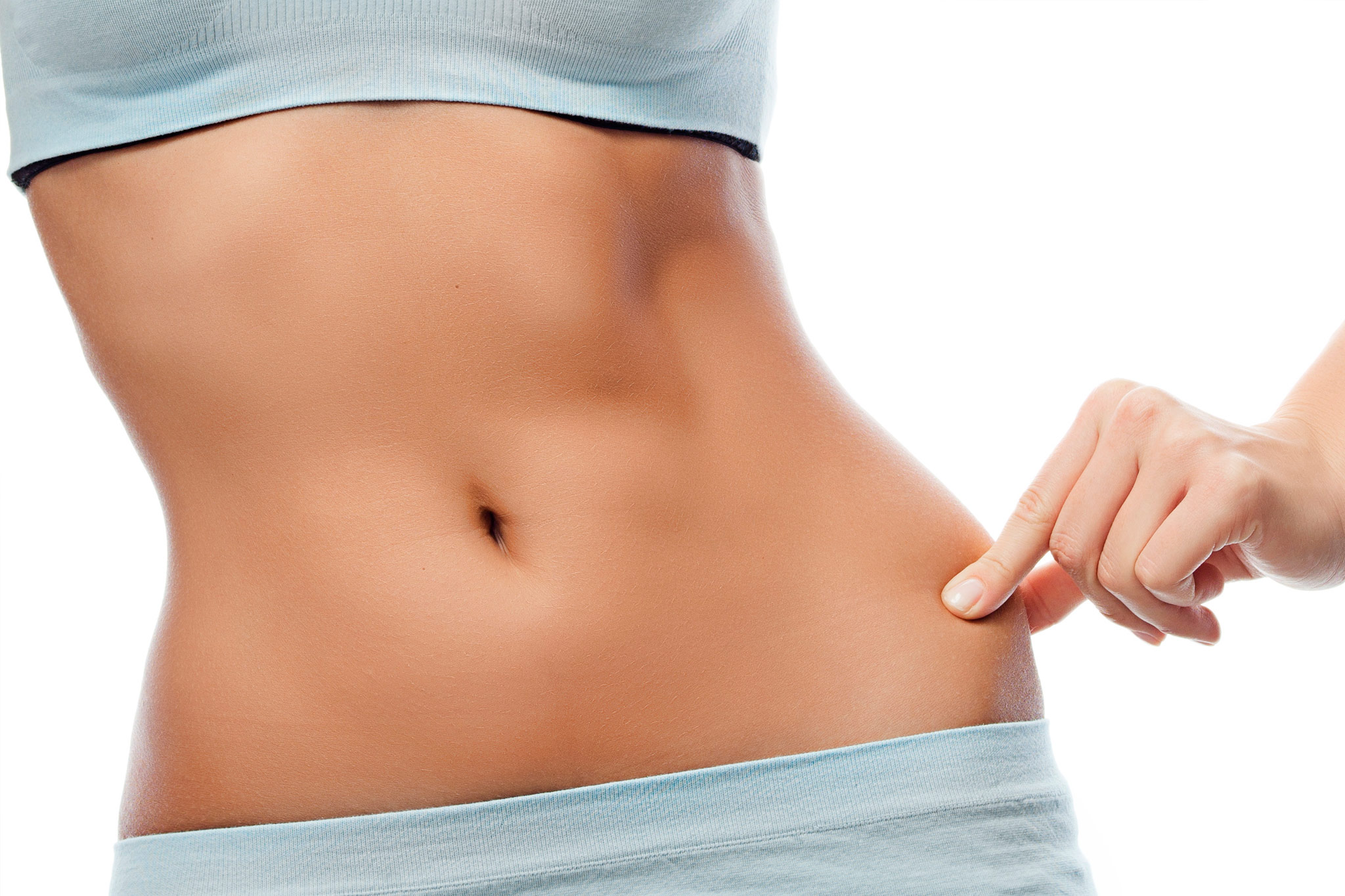 The Isavera Fat Freezing System that Will Eliminate Your Body Fat