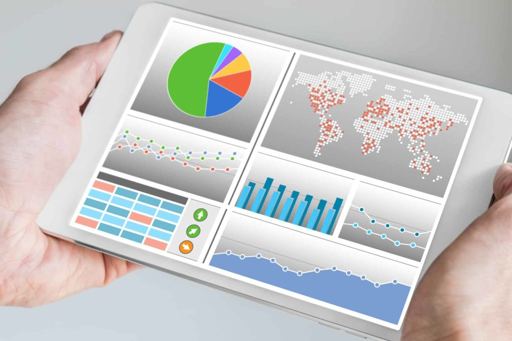4 Reasons Why Executives Should Pay Attention To Web Analytics