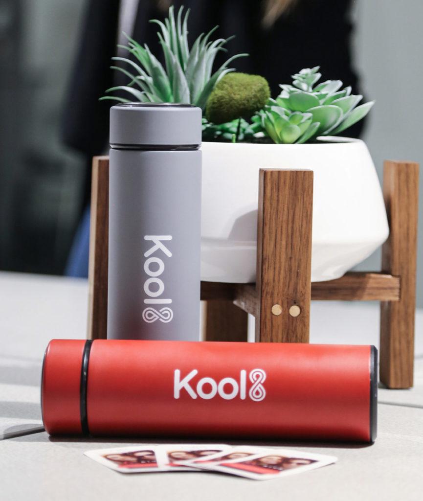 Kool8 bottle