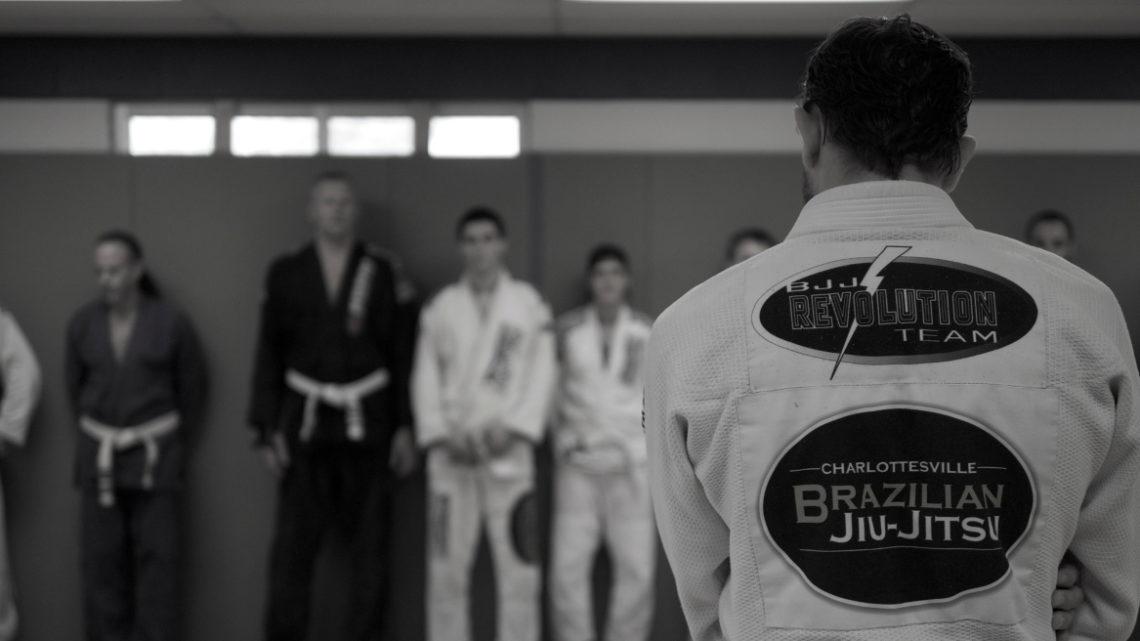 What you need to start with Brazilian Jiu-Jitsu