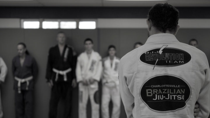 What you need to start with Brazilian Jiu-Jitsu