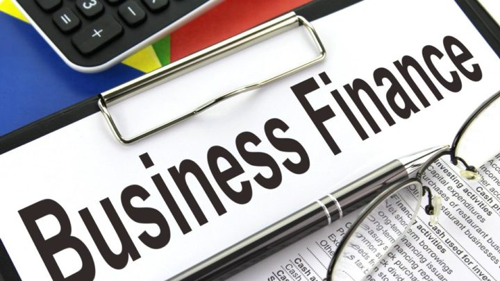 Joseph Laforte's Guide on Business Finance and Invoice Factoring