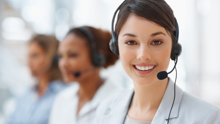3 Ways the Healthcare Industry Can Benefit From Call Center Services