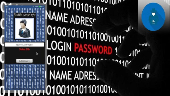 Why you should reset your Facebook password from time to time