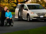 Most Fuel-Efficient Mobility Vans