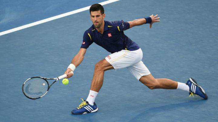 Tips on Choosing the Proper Tennis Equipment