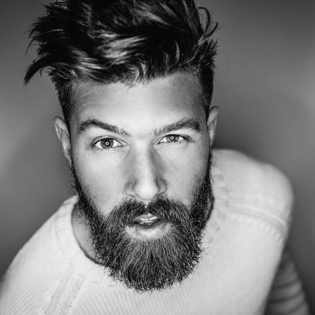 What you should do to grow the perfect beard