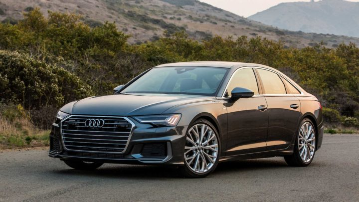 Review of the 2019 Audi A6