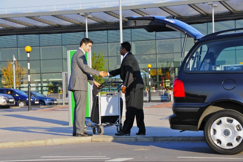 Airport Transfer Company