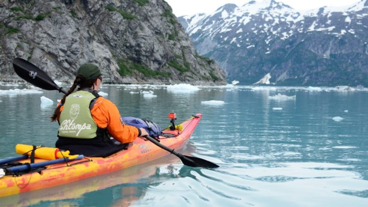 Best Places for Canoeing and Kayaking in US
