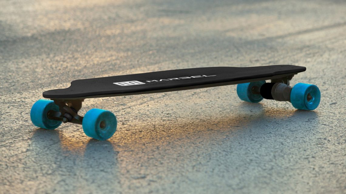Can An Electric Skateboard Be Your Daily Ride?