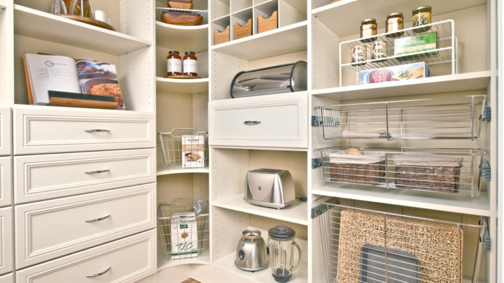 6 Home Organization Tips That Do Work
