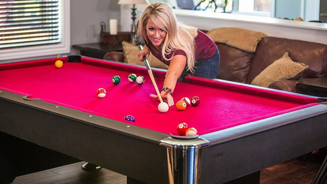 Top Pool Table Under 1000 – Purchasing Guide